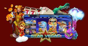 เริ่มต้นด้วยต้นทุนในการเล่นสล็อต Starvegas
